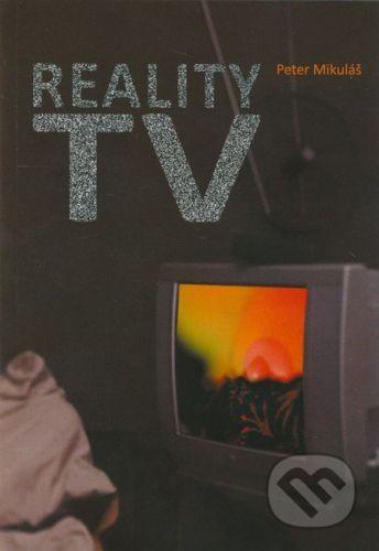 PhDr. Milan Štefanko - IRIS Reality TV - Peter Mikuláš cena od 127 Kč