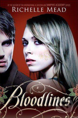 Razorbill Bloodlines - Richelle Mead cena od 242 Kč