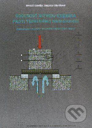 STU Odolnosť nitridu kremíka proti tepelnému namáhaniu - Ernest Gondár cena od 109 Kč