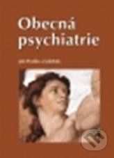 Obecná psychiatrie cena od 549 Kč