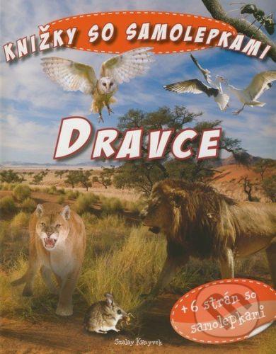 Pannon-Literatúra Dravce - Szalay Könyvek cena od 67 Kč