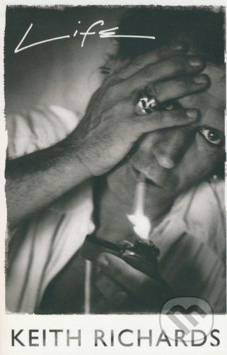Richards Keith: Life cena od 242 Kč