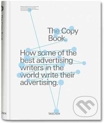 Taschen D&AD: The Copy Book - cena od 1045 Kč