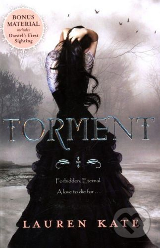 Doubleday Torment - Lauren Kate cena od 145 Kč
