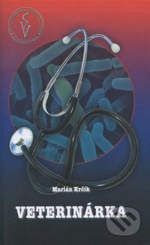 Ofsetka Veterinárka - Marián Krčík cena od 218 Kč