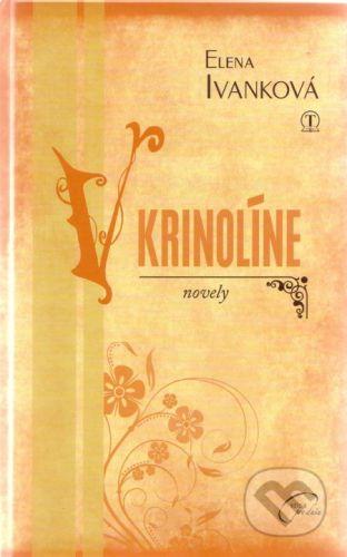 Tranoscius V krinolíne - Elena Ivanková cena od 160 Kč