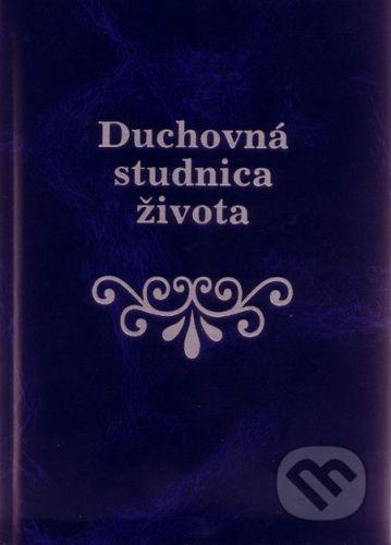 Tranoscius Duchovná studnica života - cena od 108 Kč
