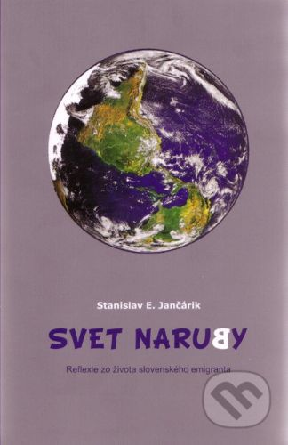Tranoscius Svet naruby - Stanislav E. Jančárik cena od 233 Kč