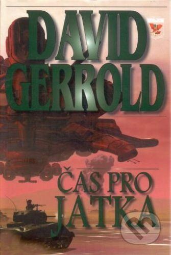 Classic Čas pro jatka - David Gerrold cena od 251 Kč