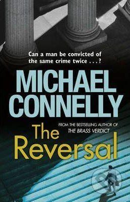 Orion The Reversal - Michael Connelly cena od 96 Kč