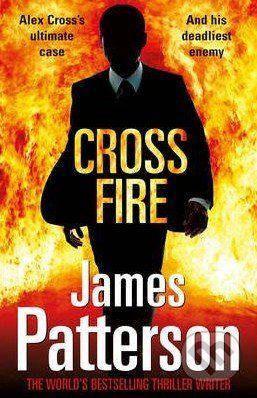 TBS Cross Fire - James Patterson cena od 269 Kč