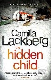 Camilla Läckberg: The Hidden Child - Camilla Läckberg cena od 193 Kč