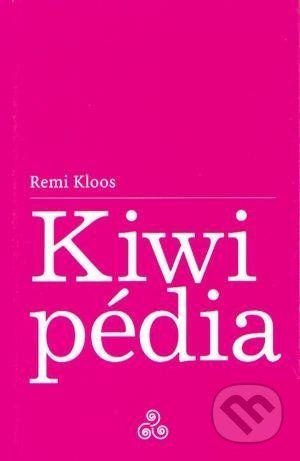 Miloš Prekop - AND Kiwipédia - Remi Kloos cena od 73 Kč
