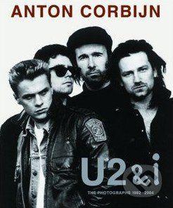 Schirmer-Mosel U2 & i - Anton Corbijn