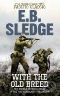 Ebury With the Old Breed - E.B. Sledge cena od 315 Kč