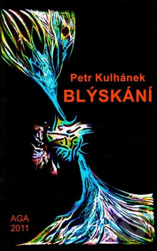 Petr Kulhánek: Blýskání cena od 193 Kč