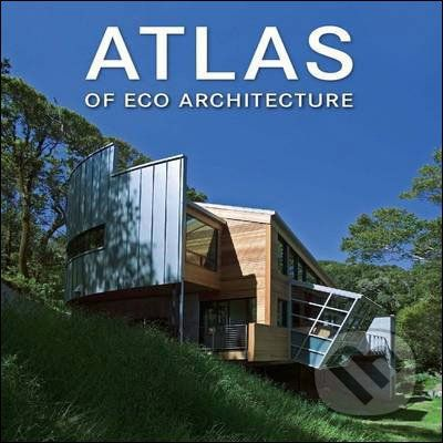 XXL obrazek FKG Atlas Of Eco Architecture -