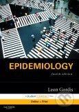 Elsevier Science Epidemiology - Leon Gordis cena od 1200 Kč
