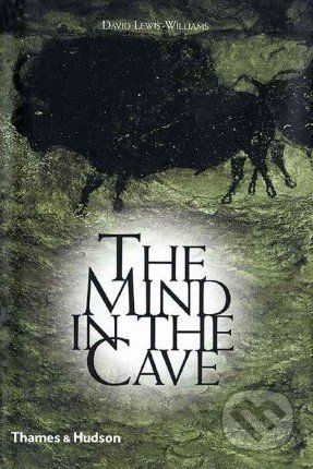 Thames & Hudson he Mind in the Cave - David Lewis-Williams cena od 773 Kč