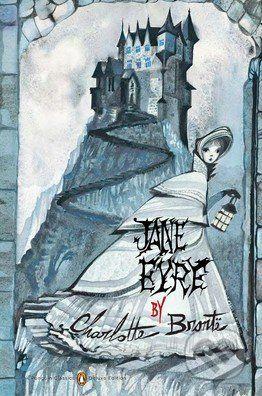 Charlotte Bronte: Jane Eyre cena od 343 Kč