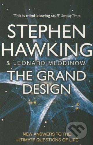Hawking Stephen: Grand Design cena od 239 Kč