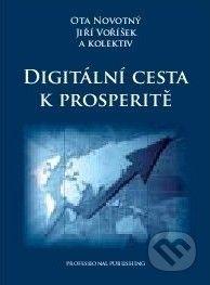 Digitální cesta k prosperitě cena od 291 Kč