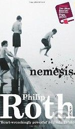 Random House Nemesis - Philip Roth cena od 145 Kč