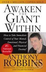 Simon & Schuster Awaken the Giant Within - Anthony Robbins cena od 349 Kč