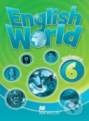 XXL obrazek MacMillan English World 6: Dictionary -