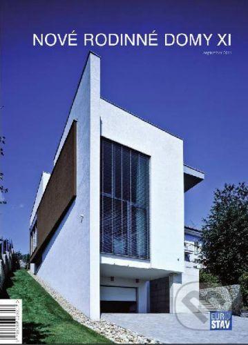 Eurostav Nové rodinné domy XI - Andrea Bacová cena od 245 Kč