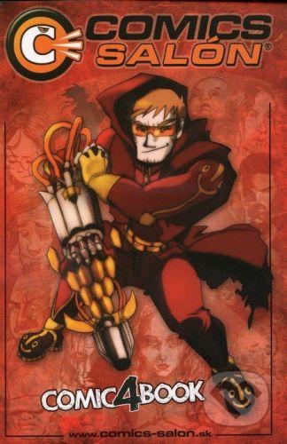 OZ AnimeCrew Comics salón - cena od 170 Kč