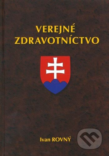 Herba Verejné zdravotníctvo - Ivan Rovný cena od 382 Kč