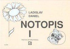 Panton Notopis - Ladislav Daniel cena od 53 Kč
