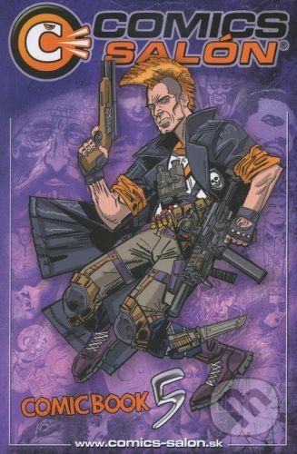 OZ AnimeCrew Comics salón - cena od 167 Kč
