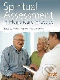 vydavateľ neuvedený Spiritual Assessment in Healthcare Practice - Wilfred McSherry cena od 943 Kč
