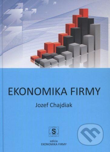 Statis Ekonomika firmy - Jozef Chajdiak cena od 253 Kč