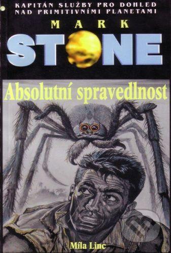 Míla Linc: Mark Stone 68 - Absolutní spravedlnost cena od 79 Kč