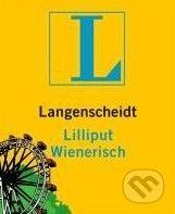 Langenscheidt Lilliput Wienerisch - cena od 85 Kč