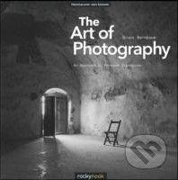 Rocky Nook The Art of Photography - Bruce Barnbaum cena od 1367 Kč