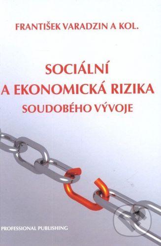 Brožová Helena: Sociální a ekonomická rizika soudobého vývoje cena od 196 Kč