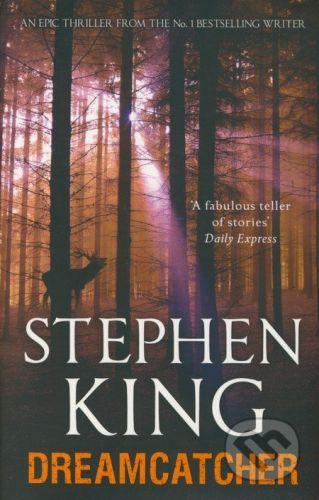 King Stephen: Dreamcatcher cena od 185 Kč