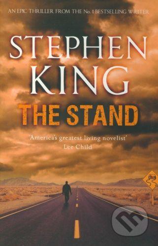 King Stephen: Stand cena od 150 Kč