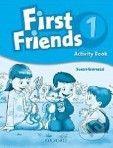 Oxford University Press First Friends 1 - Activity Book - cena od 155 Kč