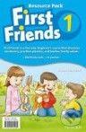 Oxford University Press First Friends 1 - Resource Pack - cena od 397 Kč