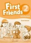 Oxford University Press First Friends 2 - Activity Book - cena od 97 Kč