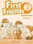 Oxford University Press First Friends 2 - Numbers Book - cena od 118 Kč
