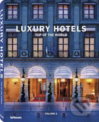 Te Neues Luxury Hotels Top of the World - cena od 548 Kč