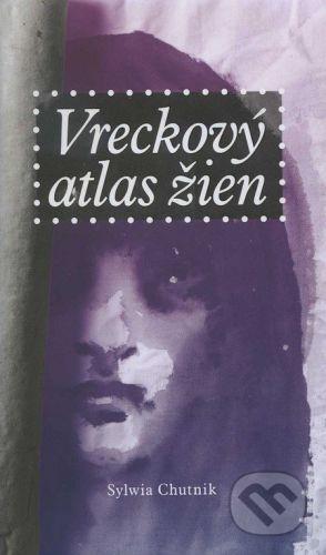 Ladon Vreckový atlas žien - Sylwia Chutnik cena od 197 Kč