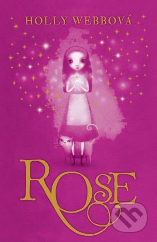 CooBoo Rose - Holly Webbová cena od 0 Kč