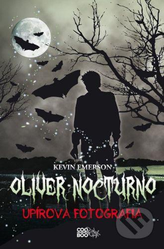 CooBoo Oliver Nocturno: Upírova fotografia - Kevin Emerson cena od 117 Kč